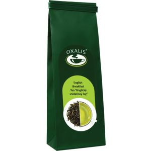 OXALIS Černé Čaje English breakfast tea 60 g