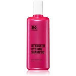 Brazil Keratin Cystine šampon pro suché a poškozené vlasy 300 ml