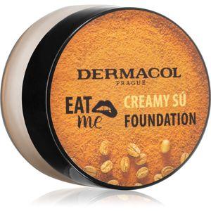 Dermacol Eat Me Creamy Sú matující make-up odstín 02 10 ml