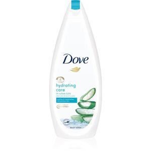 Dove Hydrating Care hydratační sprchový gel 750 ml