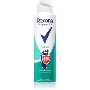 Rexona Foot Protection Fresh sprej na nohy 150 ml