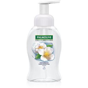 Palmolive Magic Softness Jasmine pěnové mýdlo na ruce 250 ml