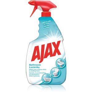 Ajax Bathroom čistič koupelny sprej 750 ml