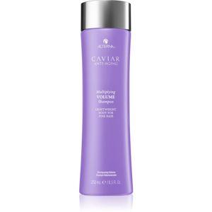 Alterna Caviar Anti-Aging Multiplying Volume vlasový šampon pro zvětšení objemu 250 ml