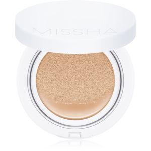 Missha Magic Cushion dlouhotrvající make-up v houbičce SPF 50+ odstín No.23 15 g