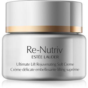 Estée Lauder Re-Nutriv Ultimate Lift jemný omlazující krém 50 ml