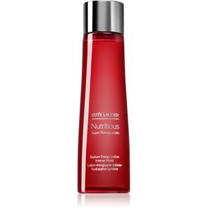 Estée Lauder Nutritious Super-Pomegranate hydratační pleťová voda 200 ml