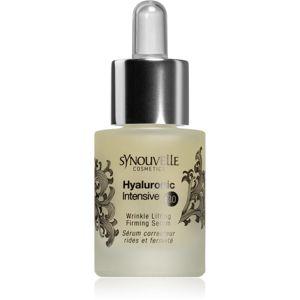 Synouvelle Cosmeceuticals Hyaluronic Intensive zpevňující sérum proti vráskám s kyselinou hyaluronovou 15 ml