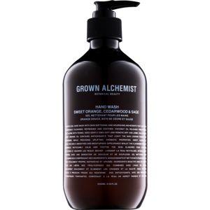 Grown Alchemist Hand & Body jemné tekuté mýdlo na ruce 500 ml
