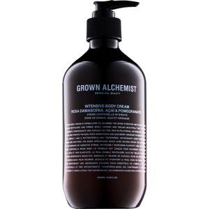 Grown Alchemist Hand & Body intenzivní hydratační krém 500 ml