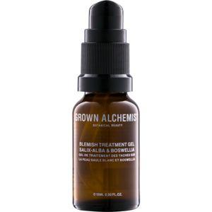Grown Alchemist Cleanse gel proti nedokonalostem 15 ml