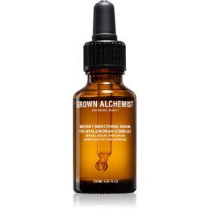 Grown Alchemist Instant Smoothing Serum vyhlazující sérum s hydratačním účinkem 25 ml