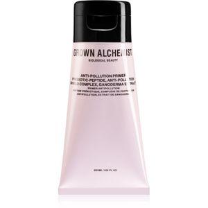 Grown Alchemist Anti-Pollution Primer ochranná podkladová báze pod make-up 50 ml