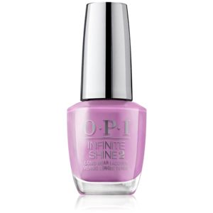 OPI Infinite Shine gelový lak na nehty One Heckla of a Color! 15 ml