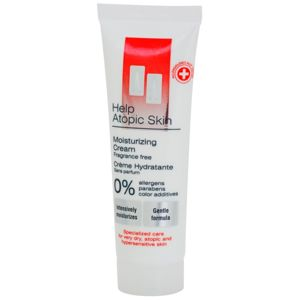 AA Cosmetics Help Atopic Skin hydratační krém bez parfemace 50 ml