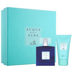 Acqua dell' Elba Blu Men dárková sada I. pro muže