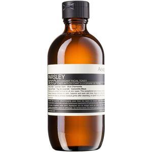 Aēsop Skin Parsley Seed antioxidační tonikum pro všechny typy pleti 200 ml