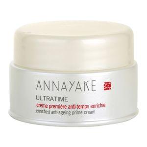 Annayake Ultratime Enriched Anti-Ageing Prime Cream výživný krém proti stárnutí pleti 50 ml