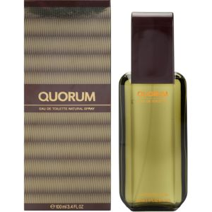 Antonio Puig Quorum toaletní voda pro muže 100 ml