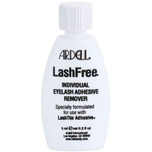 Ardell LashFree odstraňovač lepidla trsových řas 5 ml