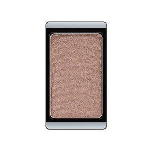Artdeco Eyeshadow Duochrome pudrové oční stíny v praktickém magnetickém pouzdře odstín 3.208 elegant brown 0,8 g