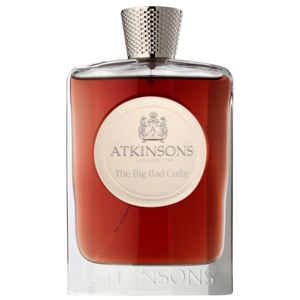 Atkinsons The Big Bad Cedar parfémovaná voda unisex 100 ml