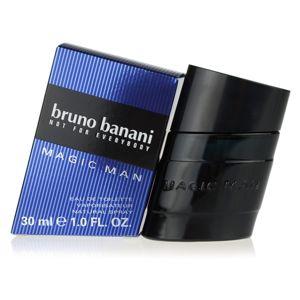 Bruno Banani Magic Man toaletní voda pro muže 30 ml