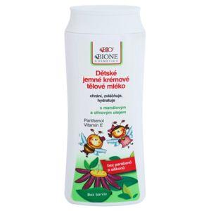 Bione Cosmetics Kids tělové mléko pro děti 200 ml