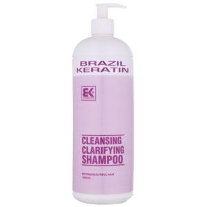 Brazil Keratin Clarifying čisticí šampon 1000 ml