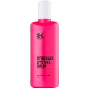 Brazil Keratin Cystine balzám pro snadné rozčesání vlasů 300 ml