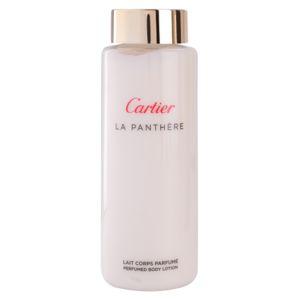 Cartier La Panthère tělové mléko pro ženy 200 ml