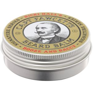 Captain Fawcett Ricki Hall´s balzám na vousy 60 ml