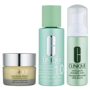 Clinique 3 Steps kosmetická sada XIII. pro ženy