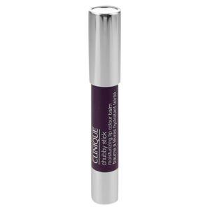 Clinique Chubby Stick hydratační rtěnka odstín 16 Voluptuous Violet 3 g