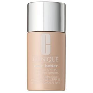 Clinique Even Better korekční make-up SPF 15 odstín CN 08 Linen 30 ml