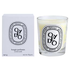 Diptyque Oyedo vonná svíčka 190 g