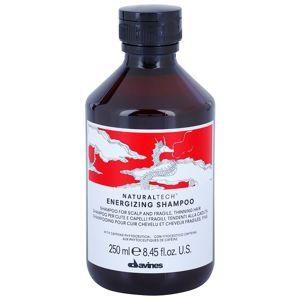 Davines Naturaltech Energizing šampon stimulující růst vlasů 250 ml