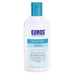 Eubos Sensitive ochranné mléko pro suchou a citlivou pokožku 200 ml