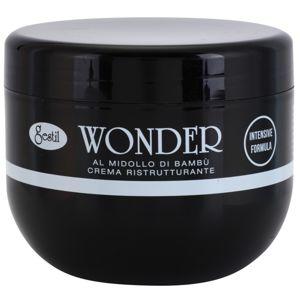 Gestil Wonder revitalizační krém pro poškozené, chemicky ošetřené vlasy 500 ml