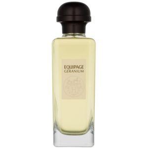 Hermès Equipage Géranium toaletní voda pro muže 100 ml