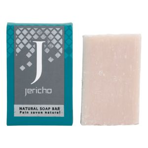 Jericho Collection Natural Soap Bar natural mýdlo 40 g