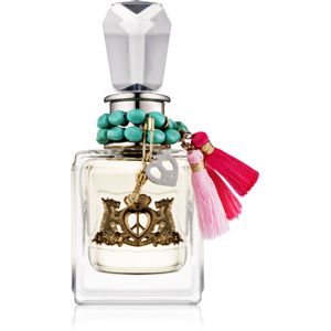 Juicy Couture Peace, Love and Juicy Couture parfémovaná voda pro ženy 50 ml