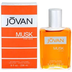 Jovan Musk voda po holení pro muže 236 ml