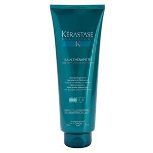 Kérastase Résistance Bain Thérapiste pečující šampon pro velmi poškozené vlasy 450 ml