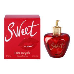 Lolita Lempicka Sweet parfémovaná voda (limitovaná edice) pro ženy 50 ml