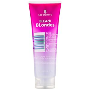 Lee Stafford Bleach Blondes kondicionér pro blond vlasy 250 ml