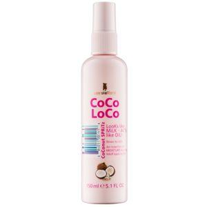 Lee Stafford CoCo LoCo bezoplachová hydratační péče ve spreji 150 ml