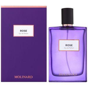 Molinard Rose parfémovaná voda pro ženy 75 ml