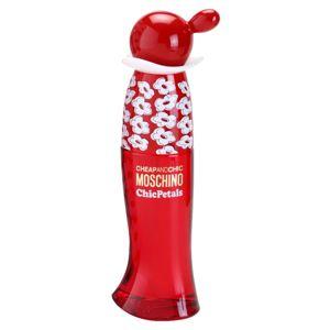 Moschino Cheap & Chic Chic Petals toaletní voda pro ženy 30 ml