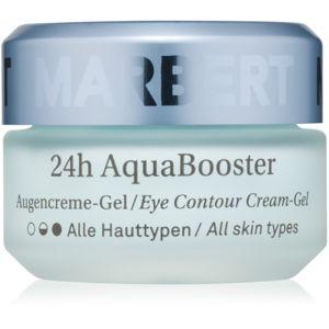 Marbert Moisture Care 24h AquaBooster hydratační oční krém 15 ml